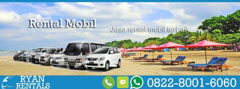 RYAN Rental Mobil Lampung Sewa MURAH TERBAIK Bandar Lampung