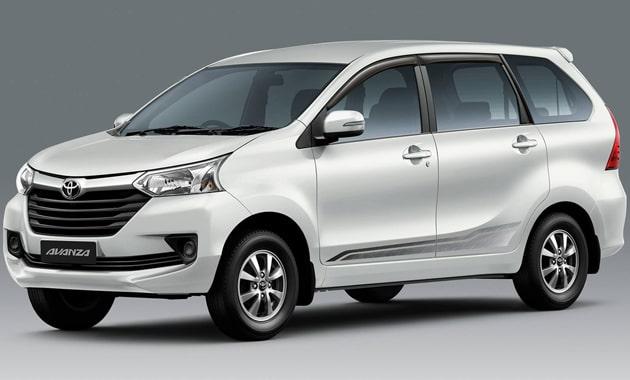 Rental Mobil Lampung