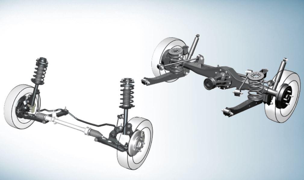 Harga Mobil Avanza Comfortable Suspension